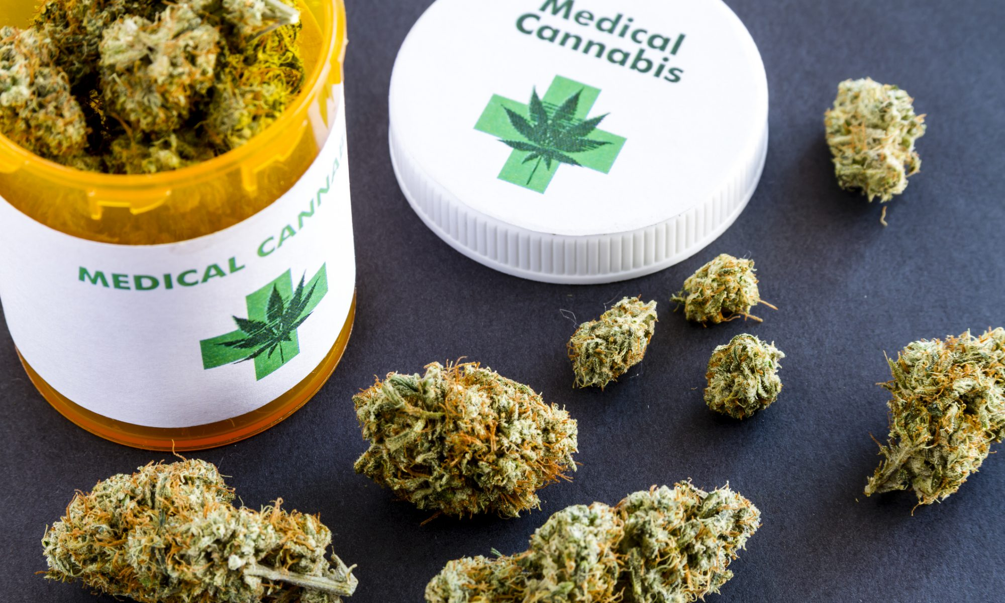 Medical Uses Of Marijuana
