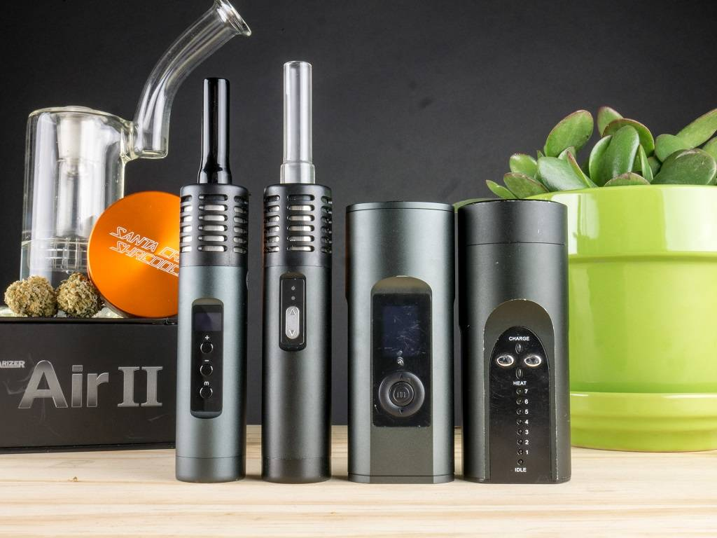 Vaporizers Will Save You